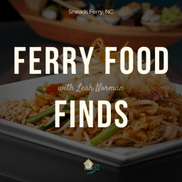 sneads ferry food finds - RCI plus topsail
