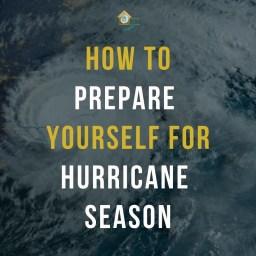 How To Prepare Yourself For Hurricane Season - RCI Plus Topsail