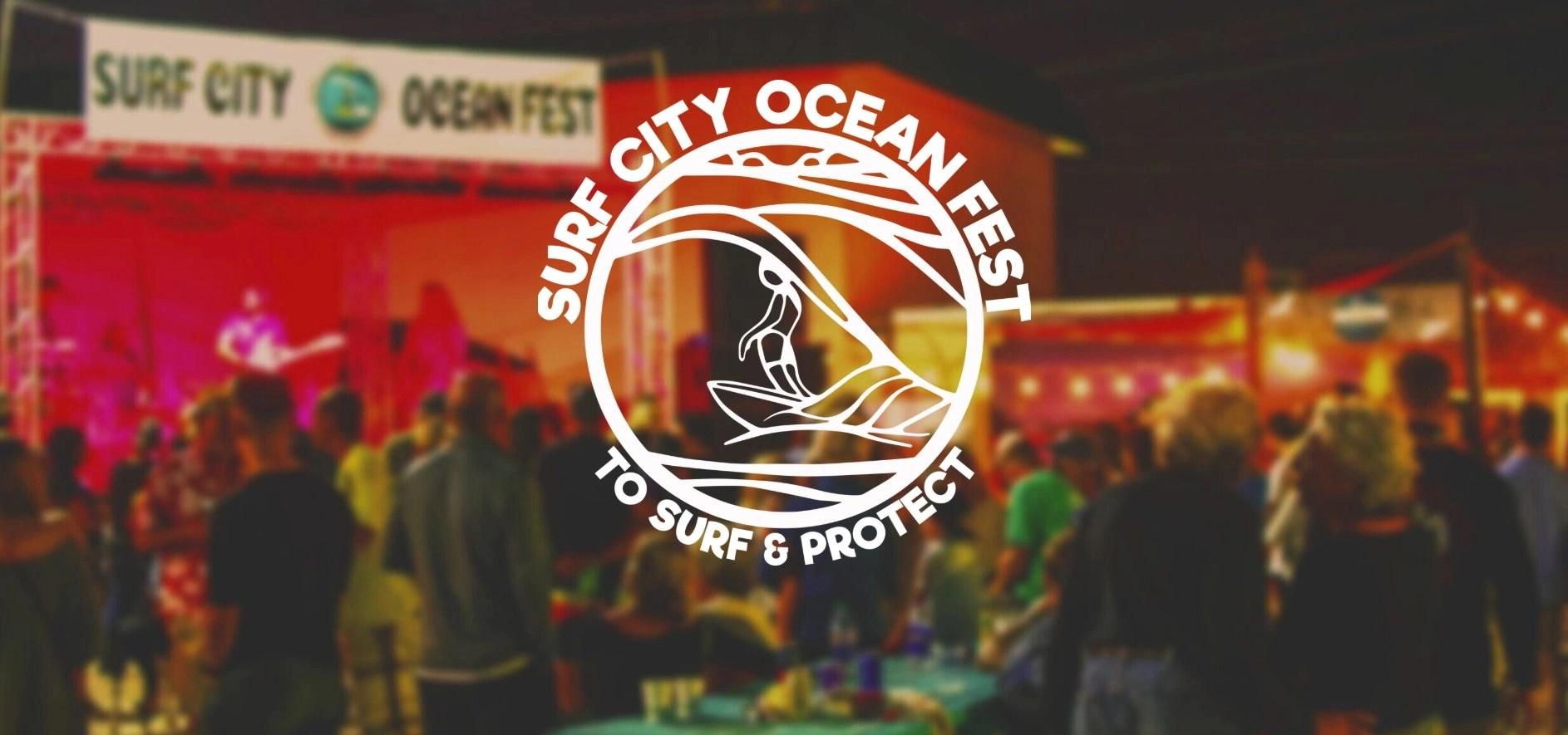 surf city ocean fest