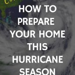 how to prepare your home this hurricane season - RCI Plus Topsail