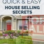 house selling secrets