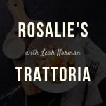 Rosalie's Trattoria - RCI Plus Topsail