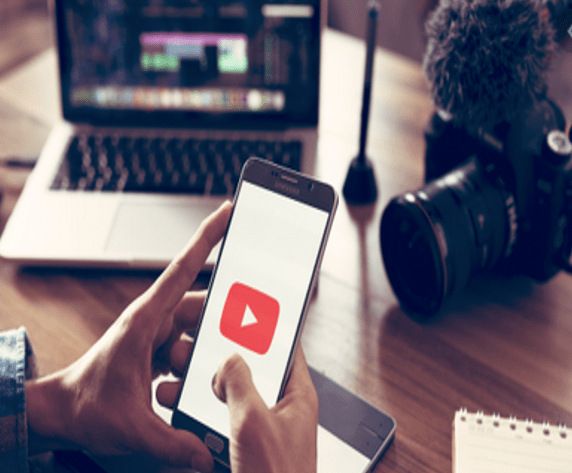 Creating YouTube videos