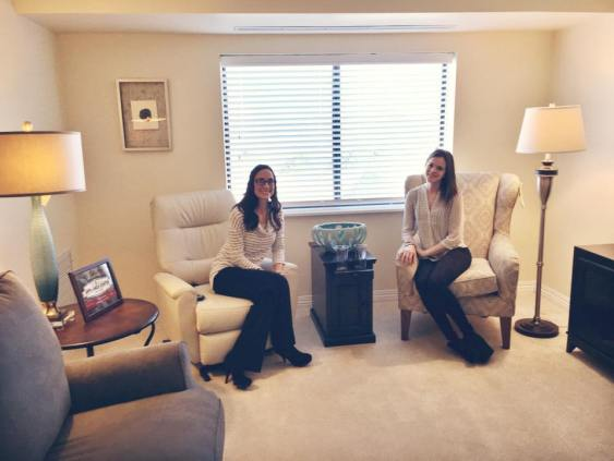Life As A Student Interior Design Assistant – Farewell – RCI