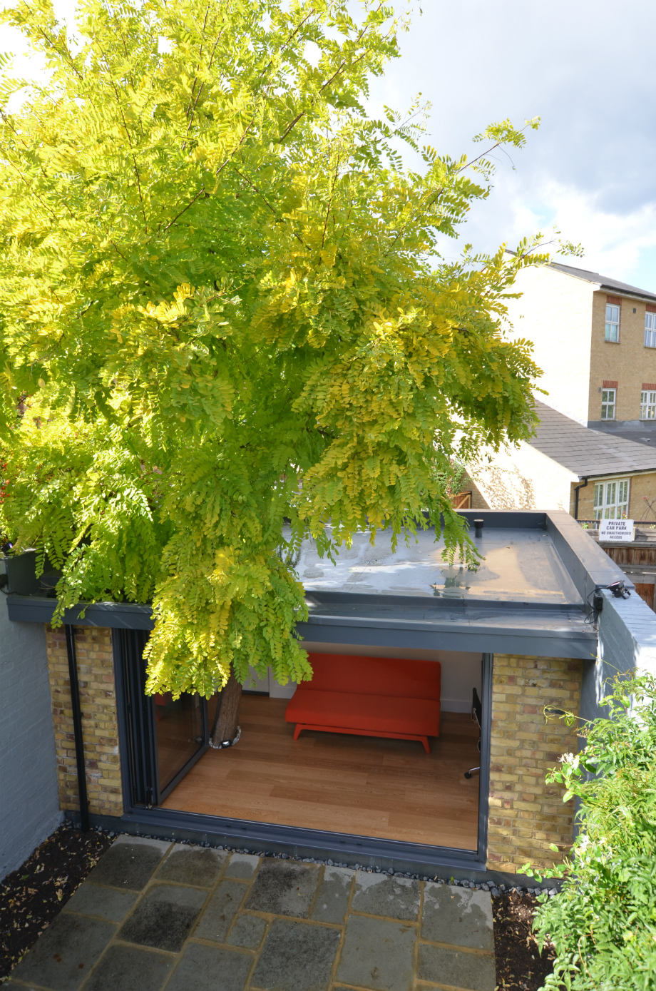Branching out | Roofing Cladding & Insulation Magazine (RCI)