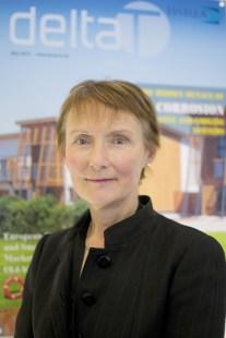 Julia Evans, chief executive of BSRIA