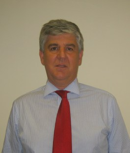 Richard Diment, executive manager of Lead Sheet Association