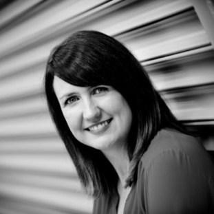 Sarah Spink, CEO of LRWA