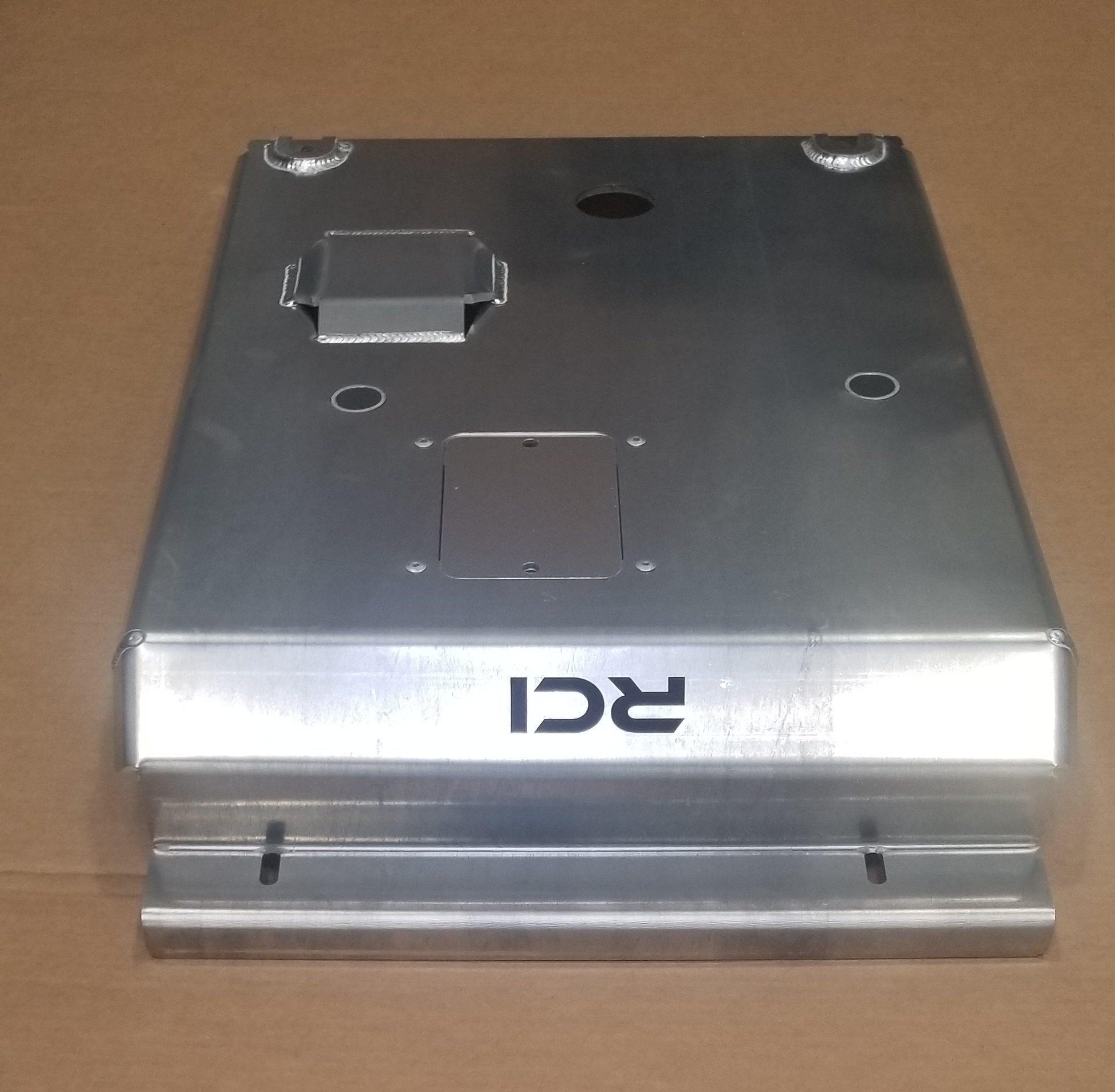 10-19 KDSS 4Runner Front Skid Plate (Scratch/Dent)