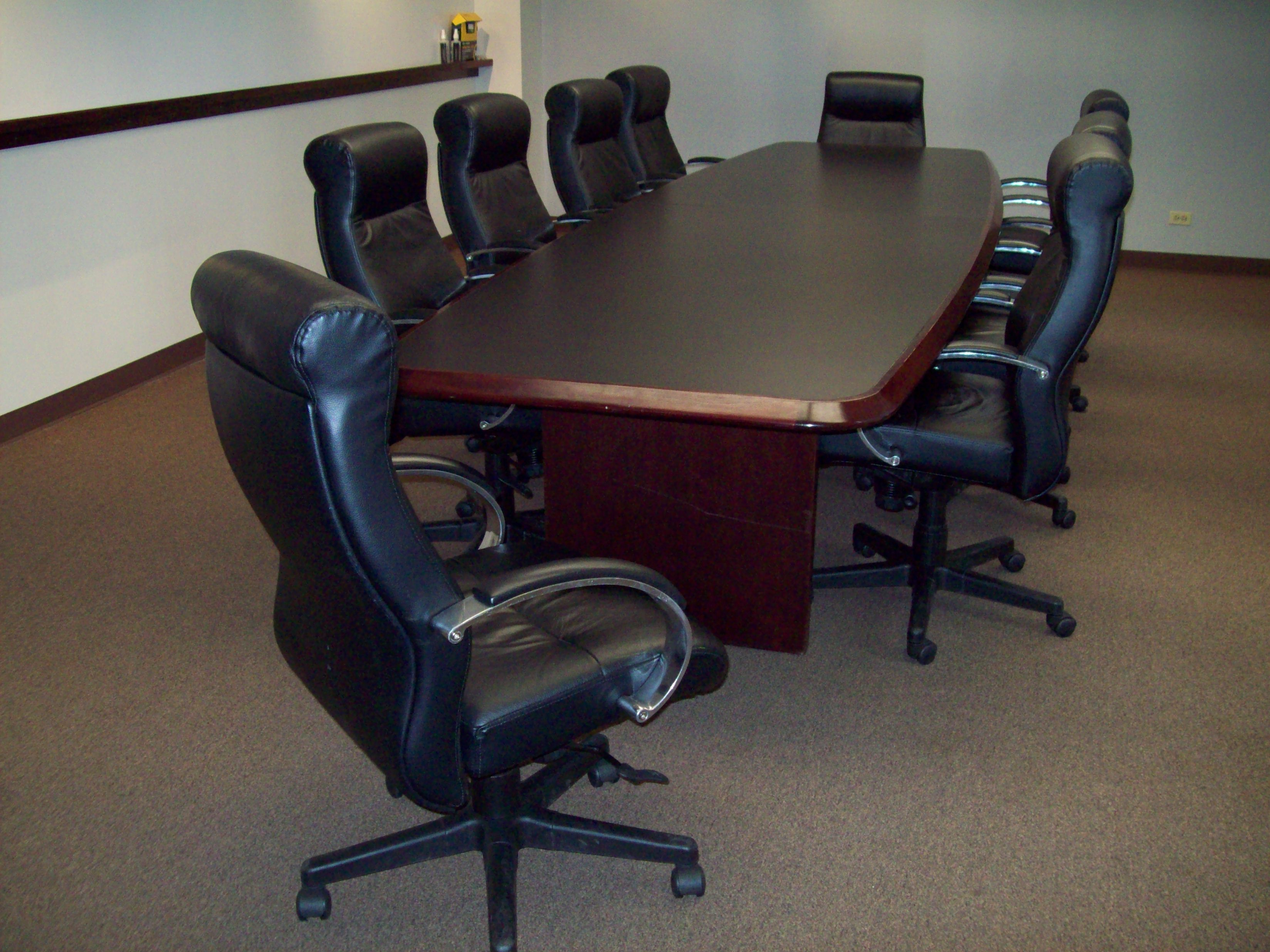 used conference room chairs frank gehry chair tables in all shapes sizes