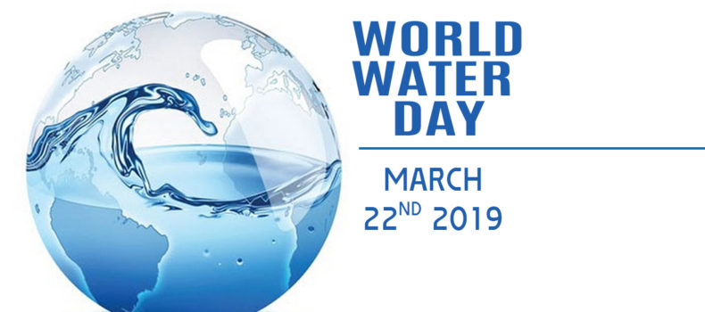 world water day march