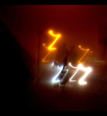 Z : Night Photography
