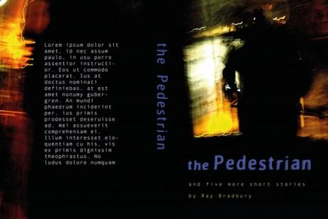 Book Cover : The Pedestrian