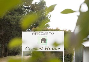 CRESSET HOUSE SUSTAINABLE WATER PROJECT