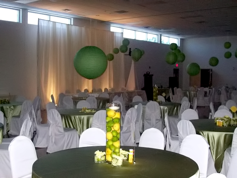 chair cover rentals windsor ontario posture swivel banquet hall legion 594 on view our menu