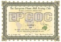 EA3FHP-EPCMA-EPCOC