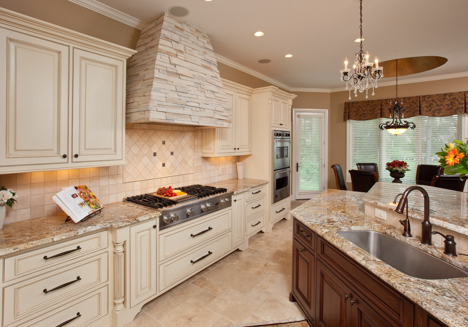 Best Kitchen Gallery: Holiday Kitchen Cabi S In Morton Illinois of Holiday Kitchen Cabinets on rachelxblog.com