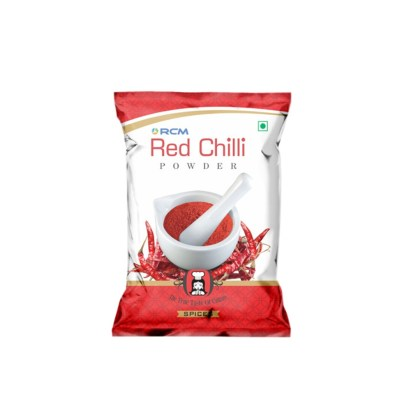 RCM CHILLI POWDER(100g)