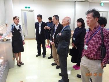 職業奉仕委員会:職場見学会「株式会社崎陽軒 横浜工場」