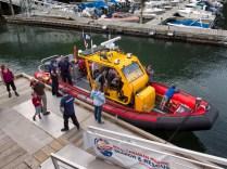 RCMSAR 14 Gibsons, new vessel
