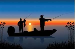 fishing profile