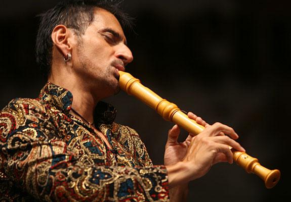 pistas para flauta traversa
