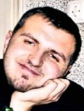 Павел Кривчик