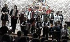 Участники концерта