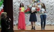"""""""Песня без границ"""" - участники конкурса"""