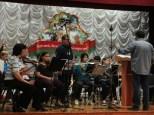 Беларусь-Израиль - совместная репетиция