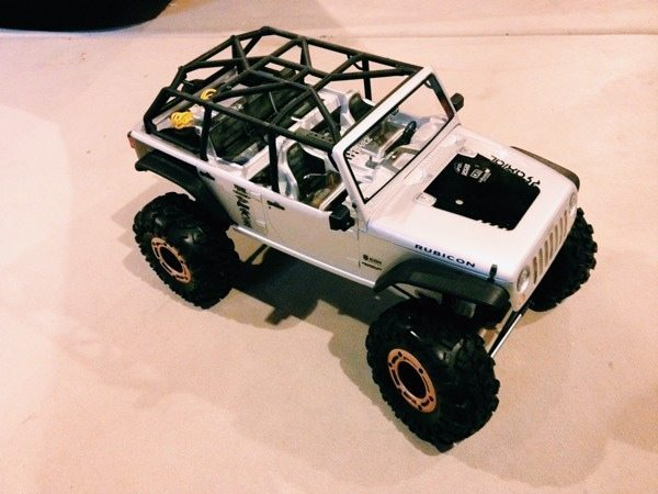 RC Newb Podcast – Episode 15: Three Guys Talking R/C (Pt. 1)