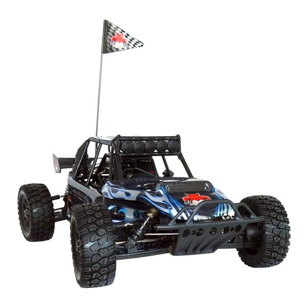 Redcat Racing announces new 1/5-scale CHIMERA SR