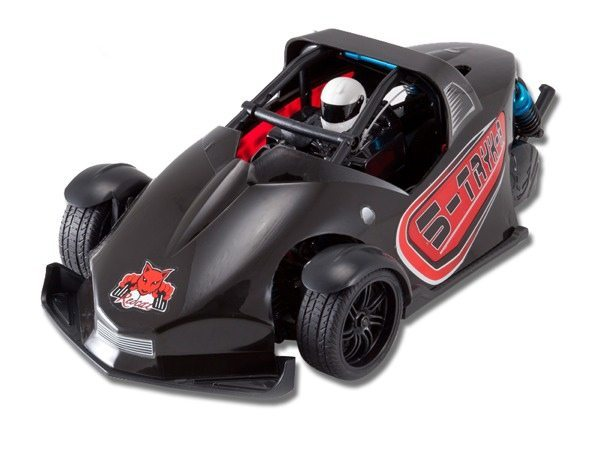 Another New Vehicle from Redcat Racing: S-TRYK-R