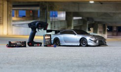 Nissan Silvia S15 1/10 RTR from Vaterra RC