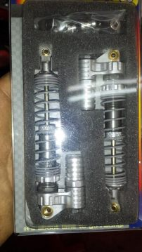 Topcad's Piggyback Shocks for the Axial SCX10 (from Asiatees.com)