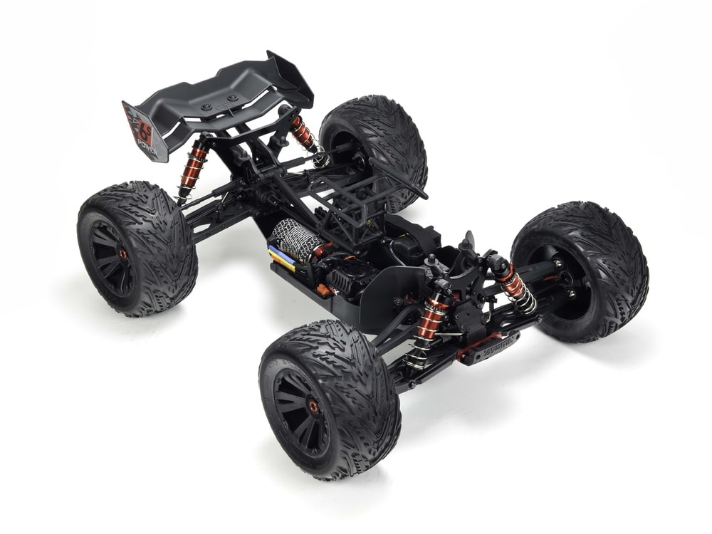 "ARRMA Shows off their 2018 Kraton 6S BLX in this ""Under the Hood"" Video"