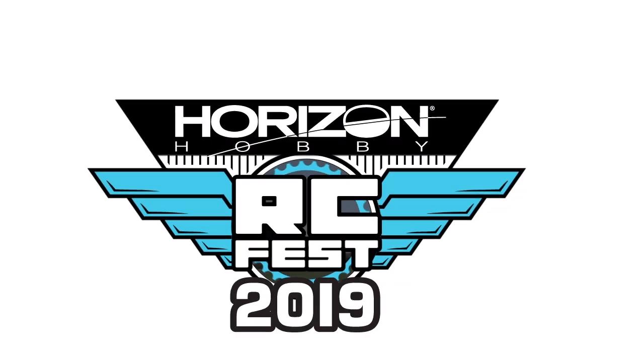 Get Psyched for Summer: Horizon Hobby RC Fest Returns, June 7 – 9!