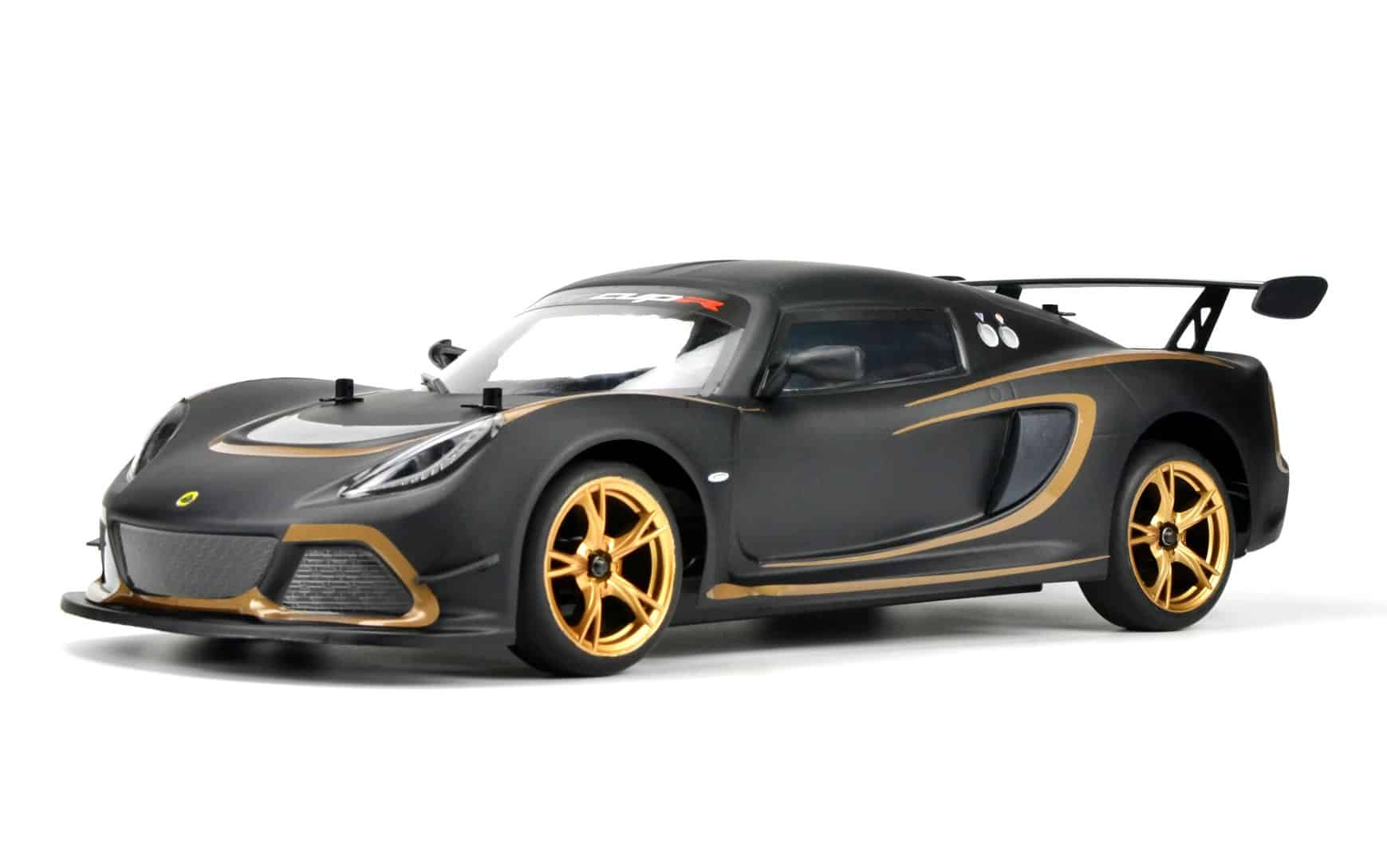 Carisma's Latest: A Lotus Exige V6 Cup R Ready-to-Run [Video & Photos]