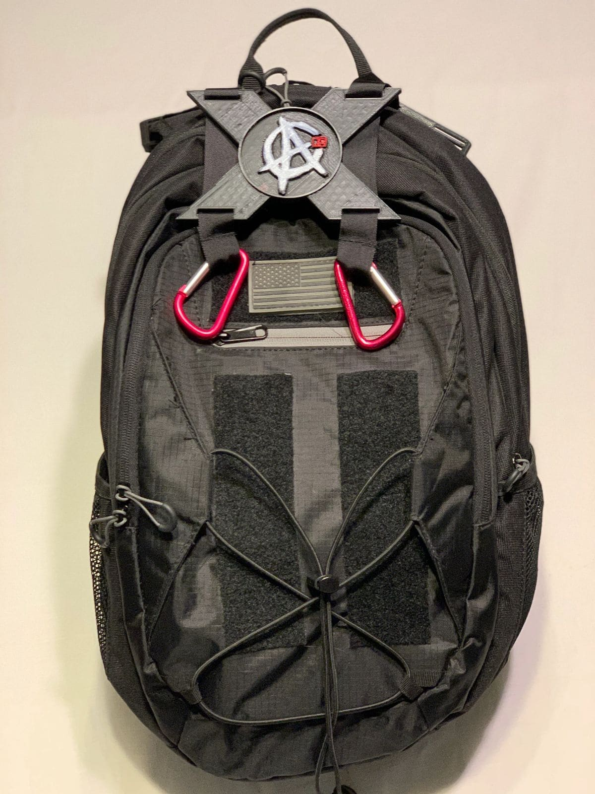 "CarryAll-RC Launches Their ""X-Factor RTR RC Backpack"""