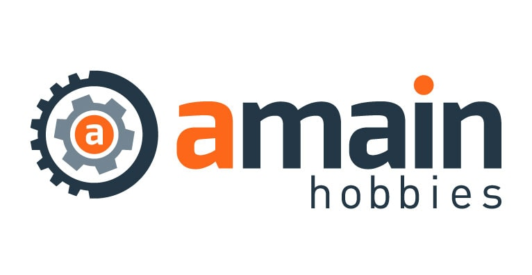 Enjoy 12 Days of Deals with AMain Hobbies