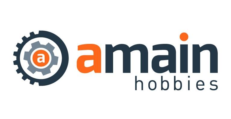 Enjoy 12 Days of Deals with AMain Hobbies