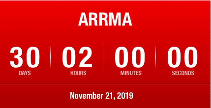 Is ARRMA Cooking Up a Pre-Thanksgiving Release?