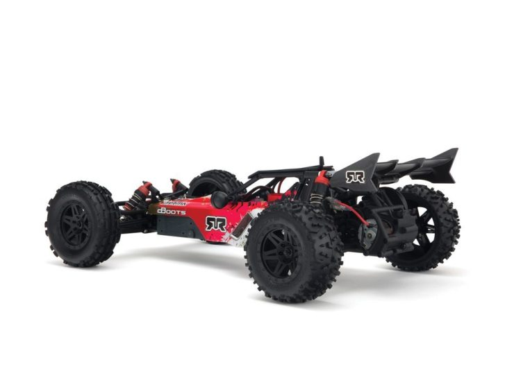 ARRMA Raider XL Mega Rear