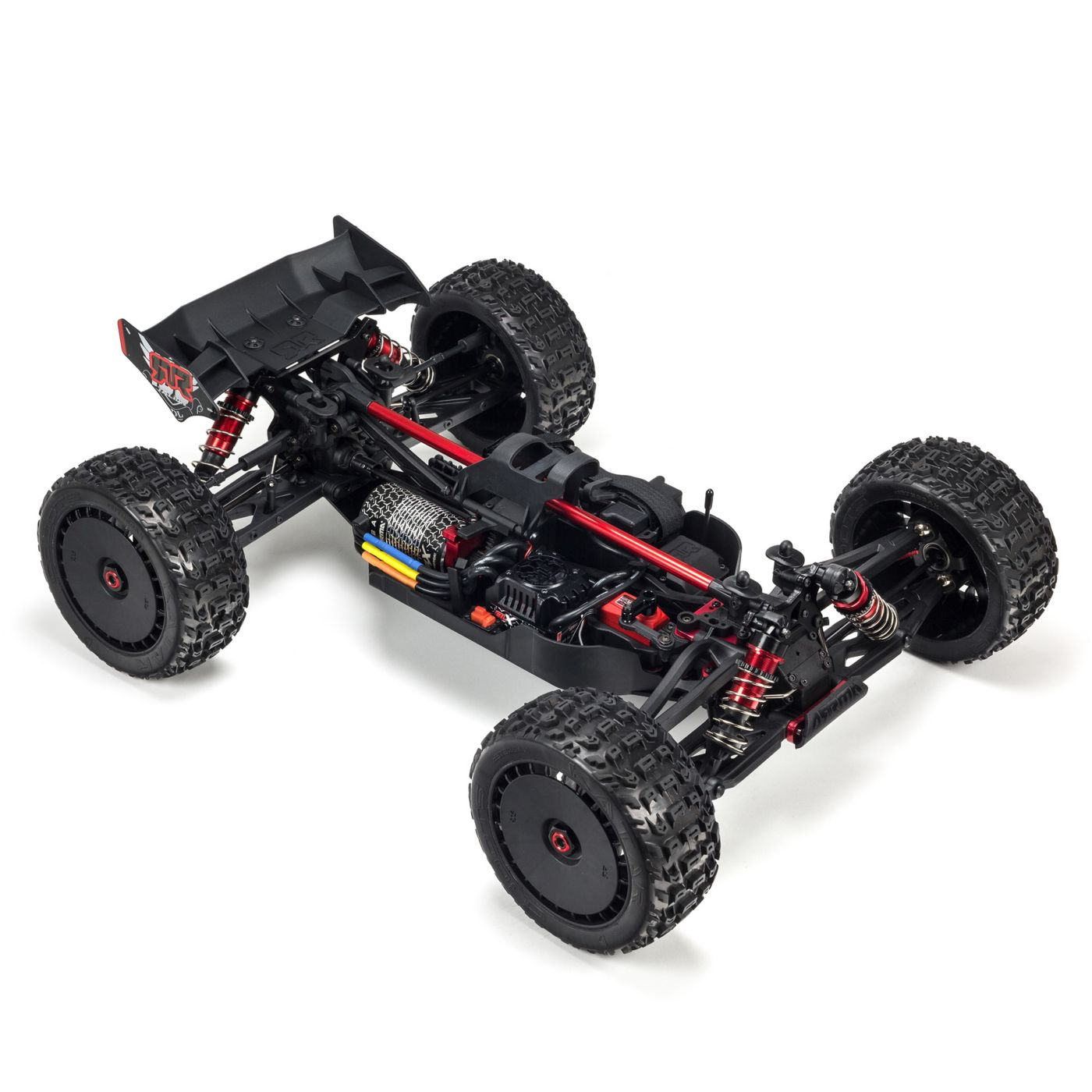 ARRMA Talion 2019 - Chassis