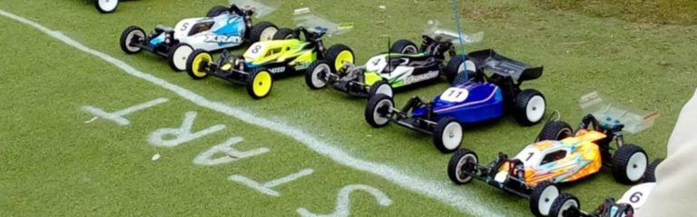 R/C for Your Ears: The AceofAxe RC Podcast