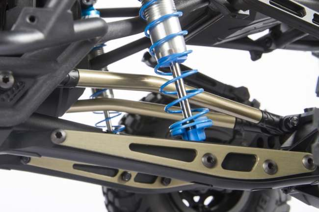 Axial RR10 Bomber Kit Rear Suspension