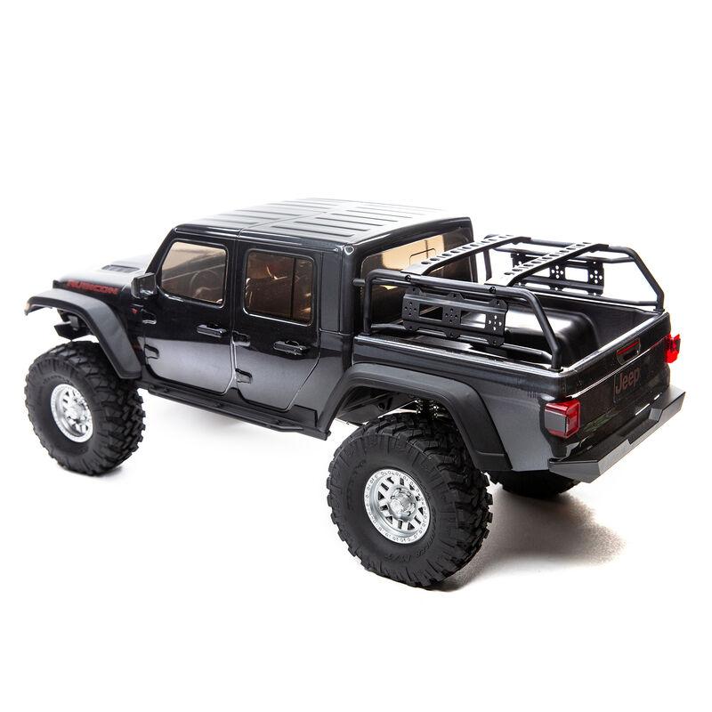 Axial SCX10 III Jeep JT Gladiator - Rear