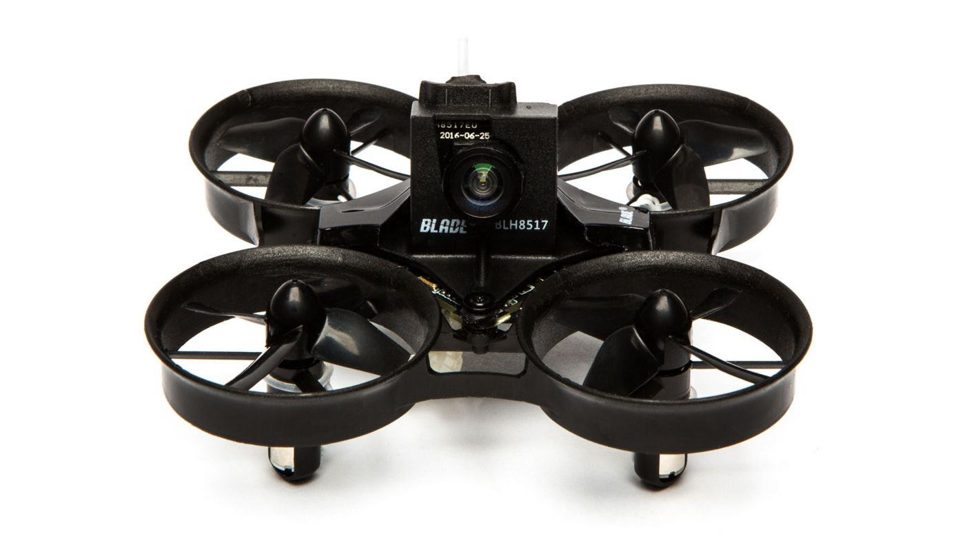 The Next Level in Indoor Flight: Blade Inductrix FPV Pro