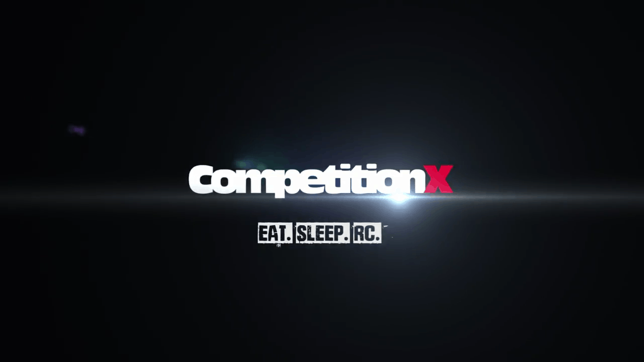 Get into the RC Spirit with the 25 Days of CompetitionX-mas