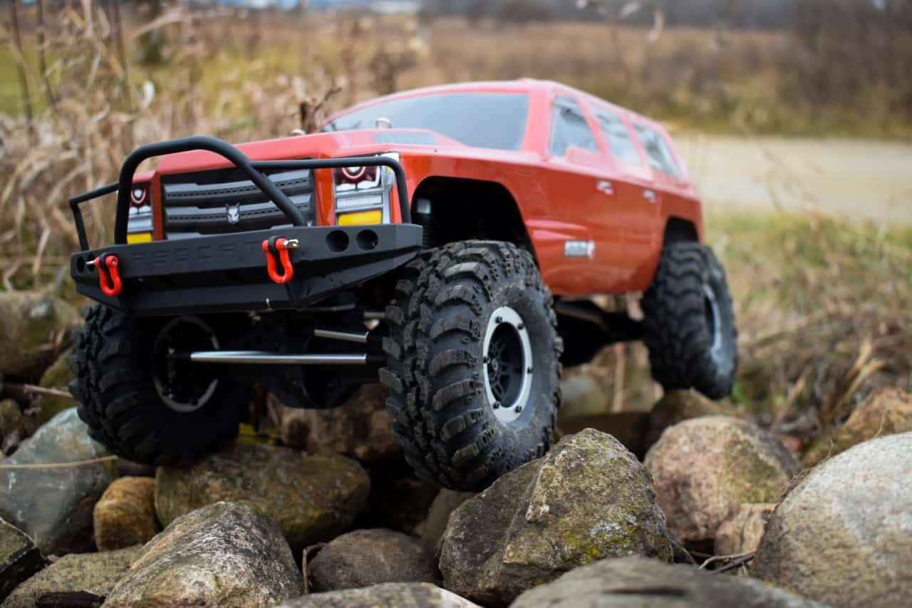 Review: Redcat Racing Everest GEN7 Sport